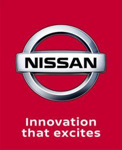 Logo Nissan Tablet 500