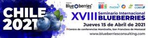 XVIII Seminario Internacional de Blueberries Chile 2021 @ Centro de Conferencias Monticello