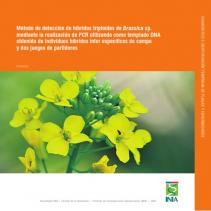 10. Efectivo proceso de identificación de plantas transgénicas