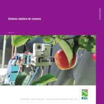 14. Cosecha 4.0: sistema robótico de cosecha