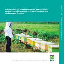 07. Agente biológico para control de insectos